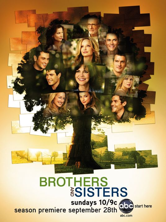 brotherssisters poster