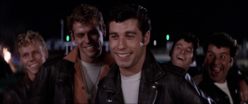 Grease - 2