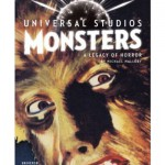 Universal Studio Monsters