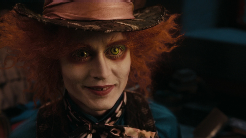 Alice in Wonderland - 8