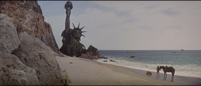 Planet of the Apes ('68) - 4