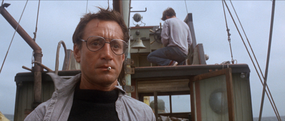 Jaws - Special Edition, Blu-ray  - 10