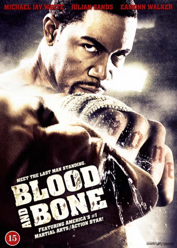 Blood And Bone 2009 Related Keywords & Suggestions - Blood And Bone ...