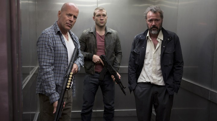 A Good Day to Die Hard - 2