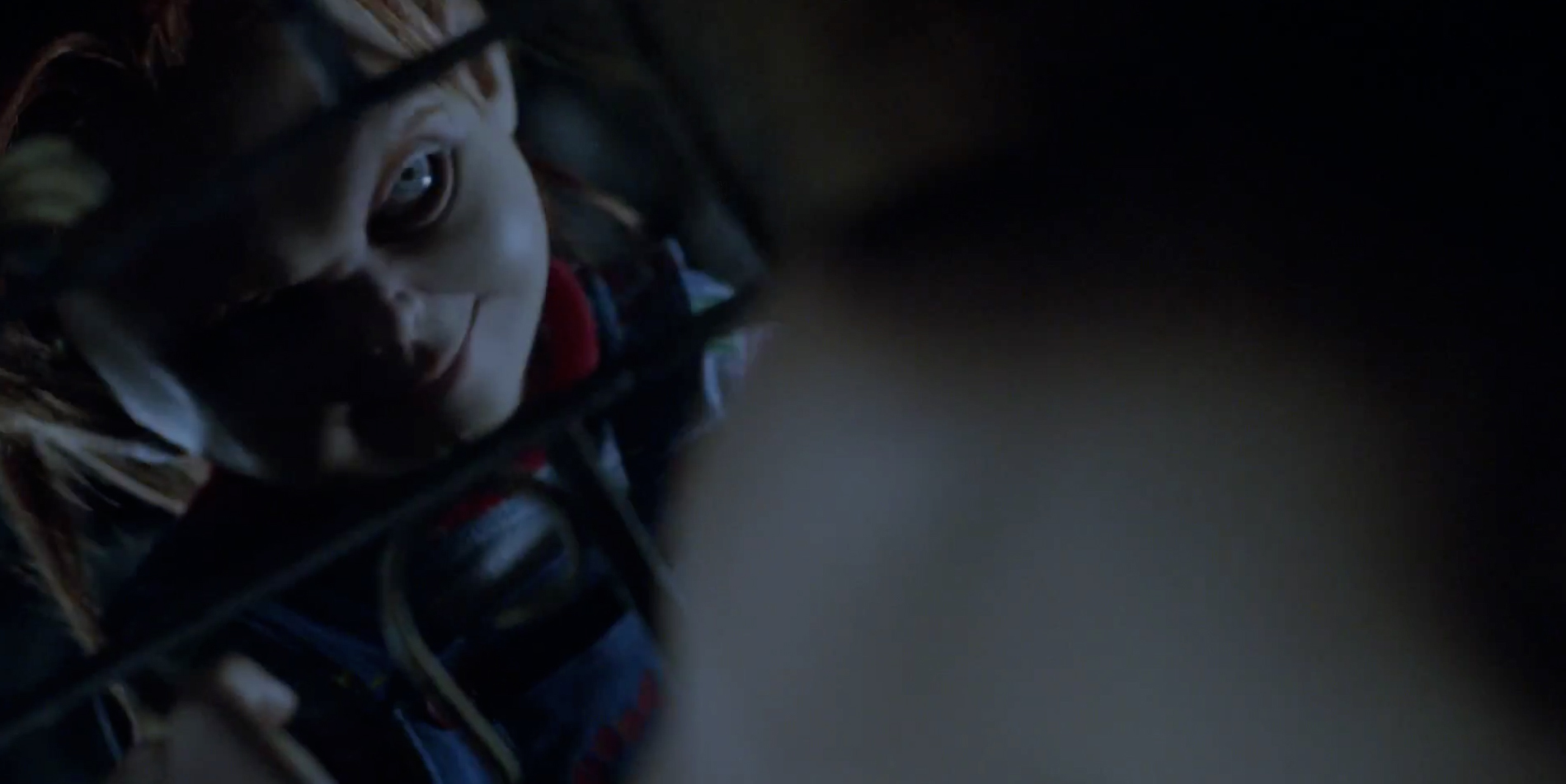 curse of chucky new look Quotes