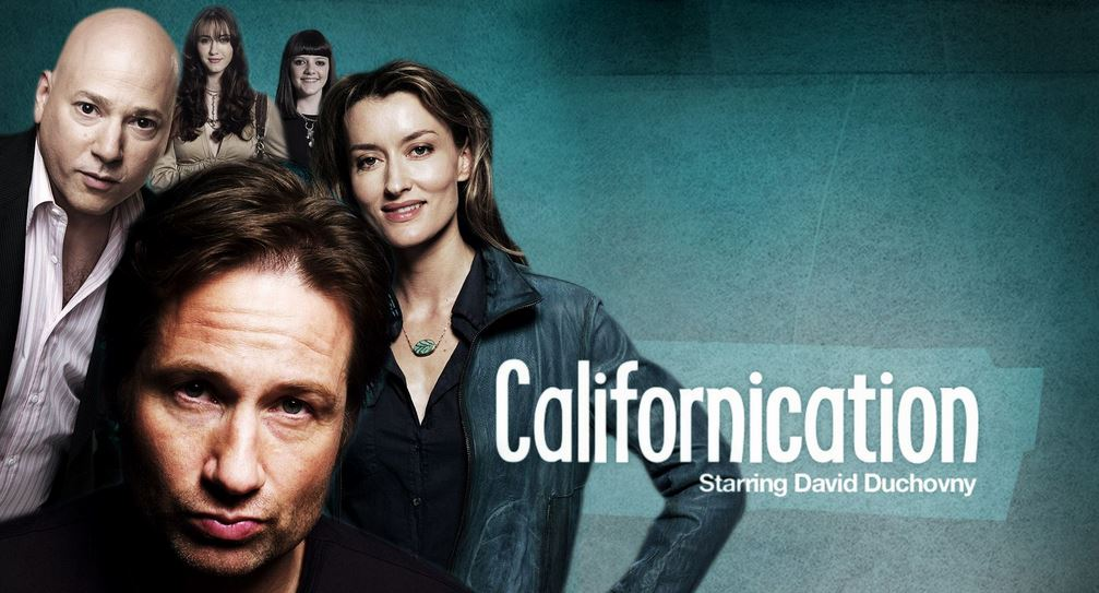Netflix-serier - Californication