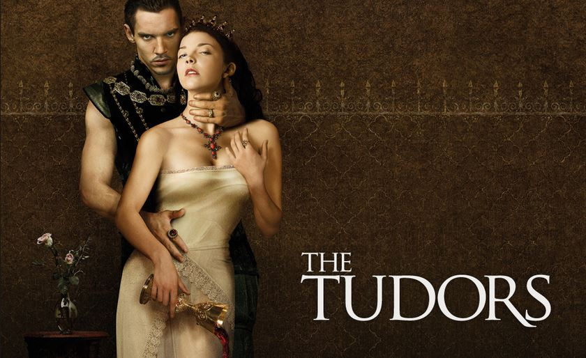 Netflix-serier - The Tudors