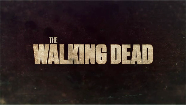 Netflix-serier - The Walking Dead