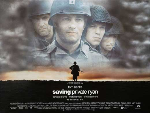 Saving Private Ryan - 2