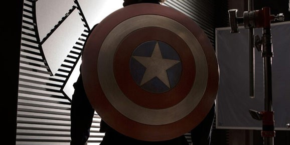 2014 - Captain America The Winter Soldier