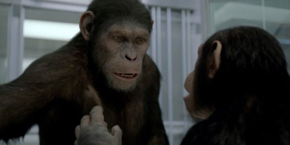 2014 - Dawn of the Planet of the Apes