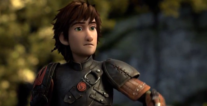 2014 - How to Train Your Dragon 2