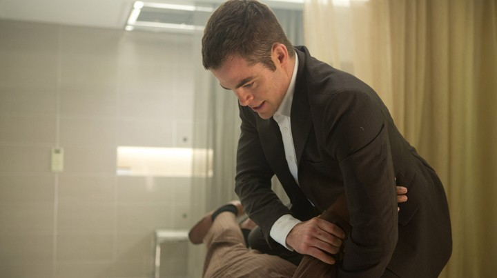 2014 - Jack Ryan - Shadow Recruit