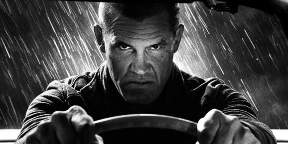 2014 - Sin City A Dame to Kill For