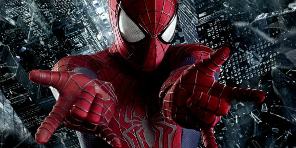 2014 - The Amazing Spider-Man 2