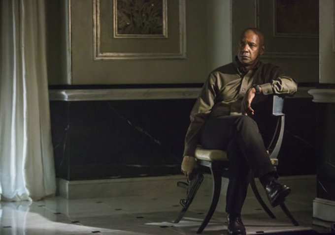 2014 - The Equalizer