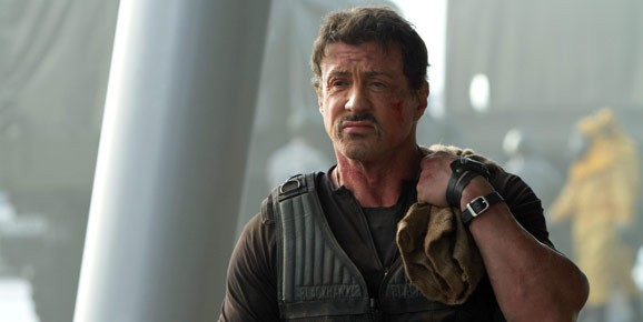 2014 - The Expendables 3