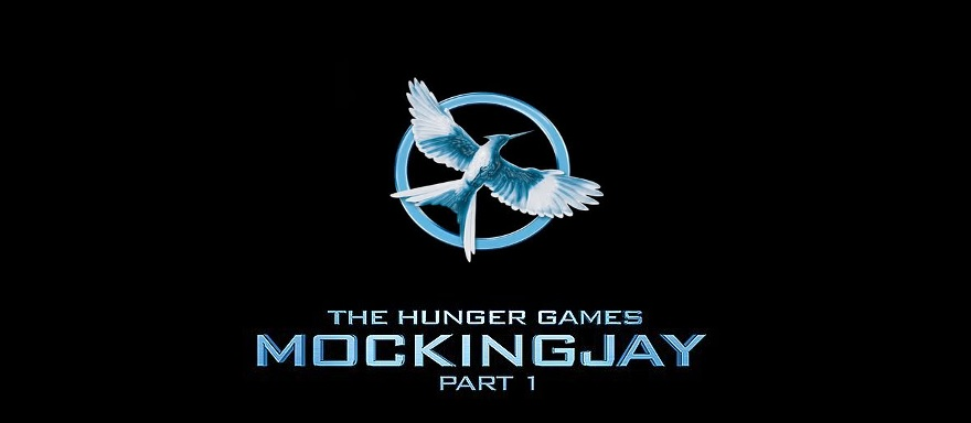 2014 - The Hunger Games MockingJay