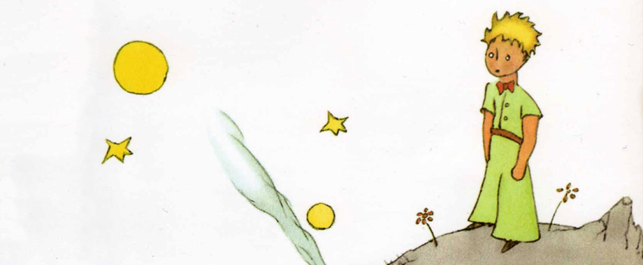 2014 - The Little Prince