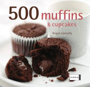 500 muffins & cupcakes
