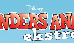 Anders And Ekstra Logo - 1