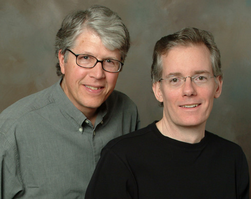 Douglas Preston & Lincoln Child