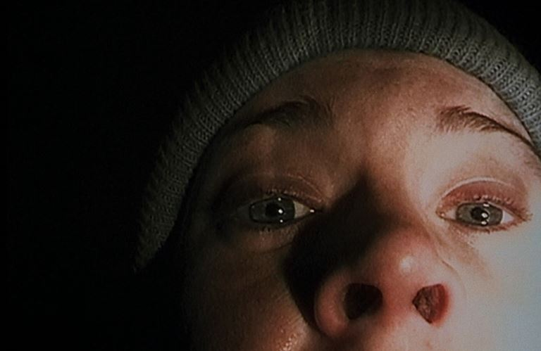 Netflixgys 03 - The Blair Witch Project