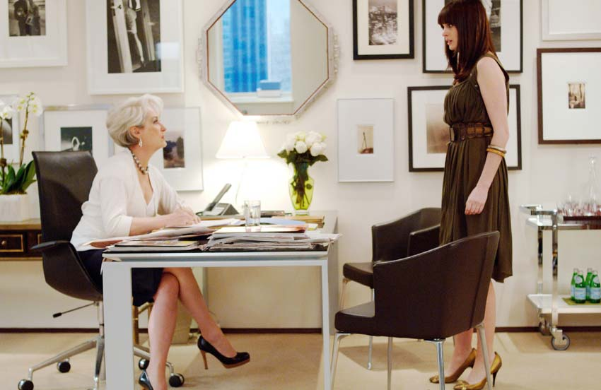 The Devil Wears Prada (1)