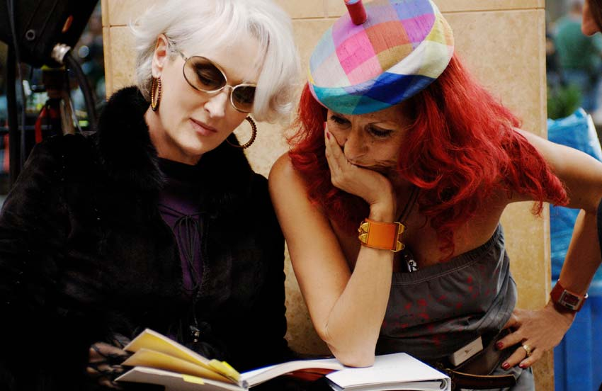 The Devil Wears Prada (2)