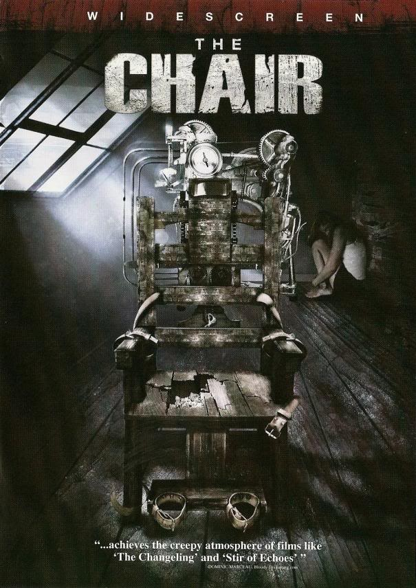 the_chair_poster