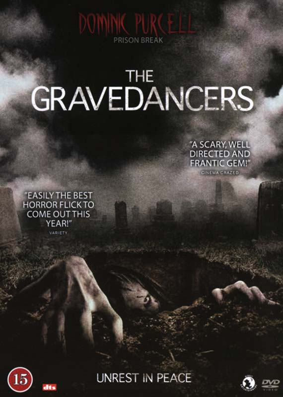 The Gravedancers (stort cover)