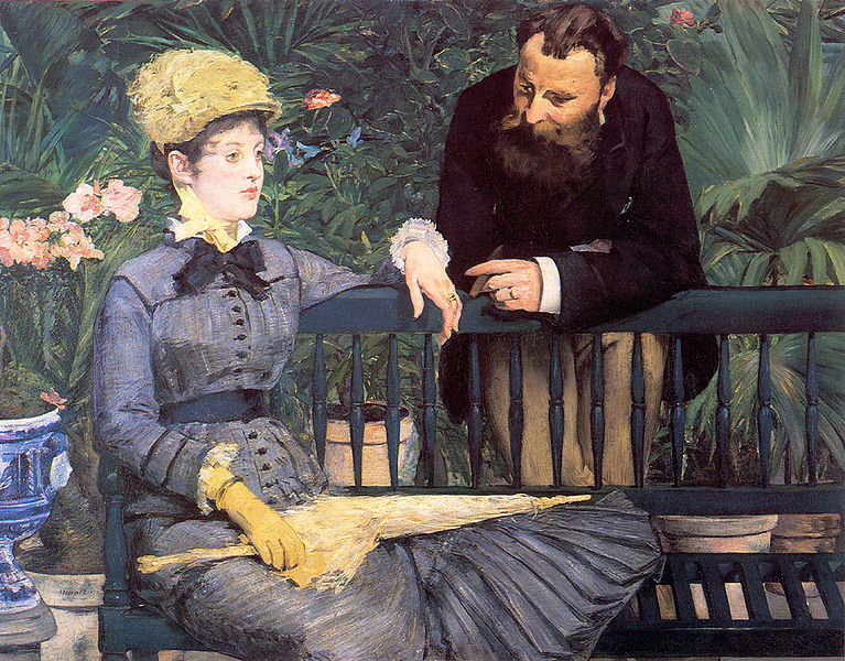 in-the-conservatory-af-edouard-manet