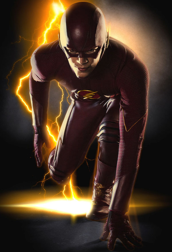 The-Flash-The-CW-Poster
