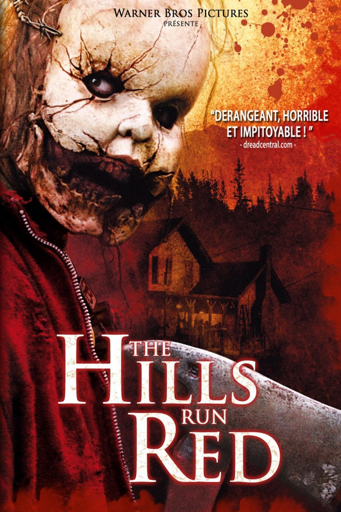 The Hills Run Red - 4