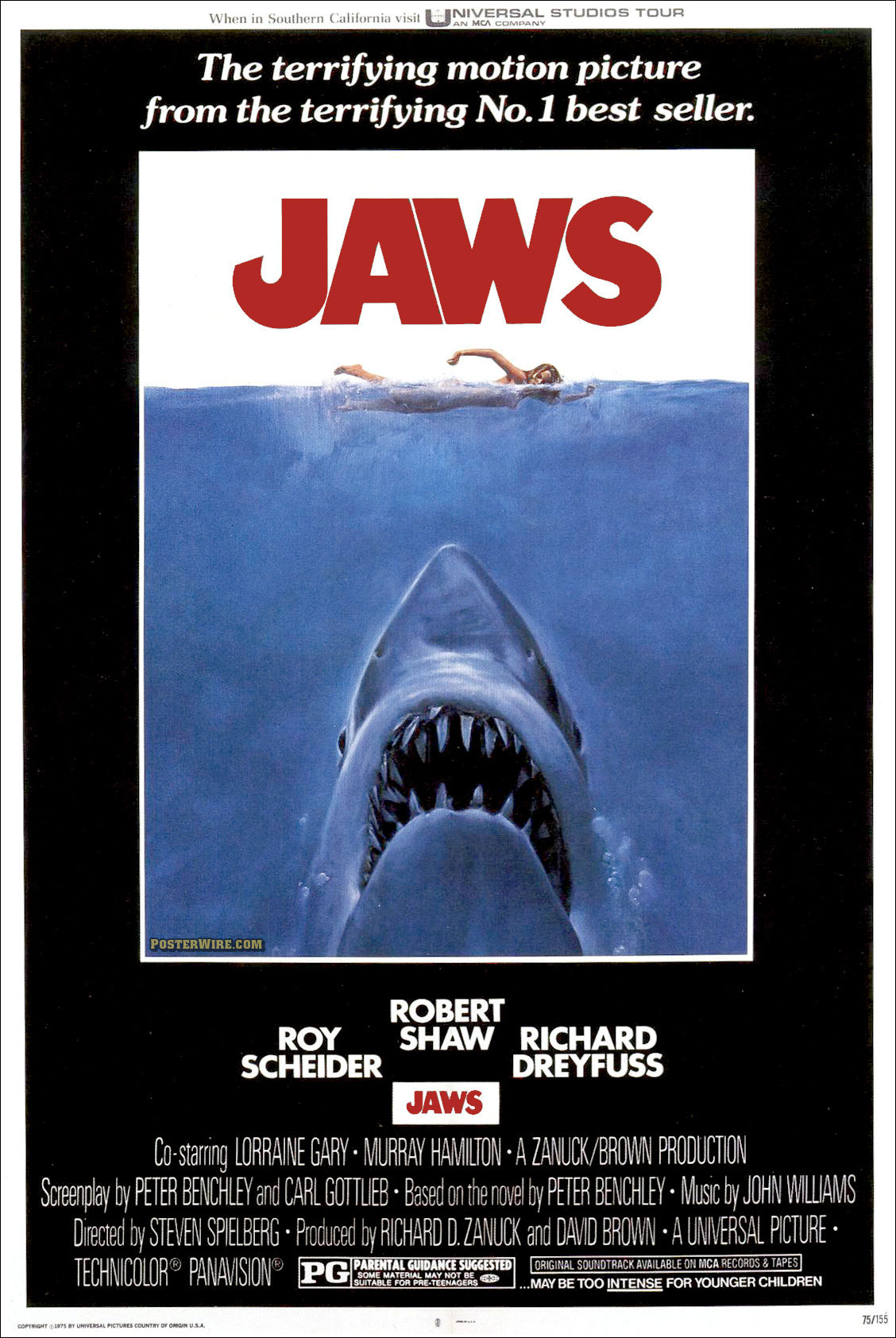 1 - Jaws