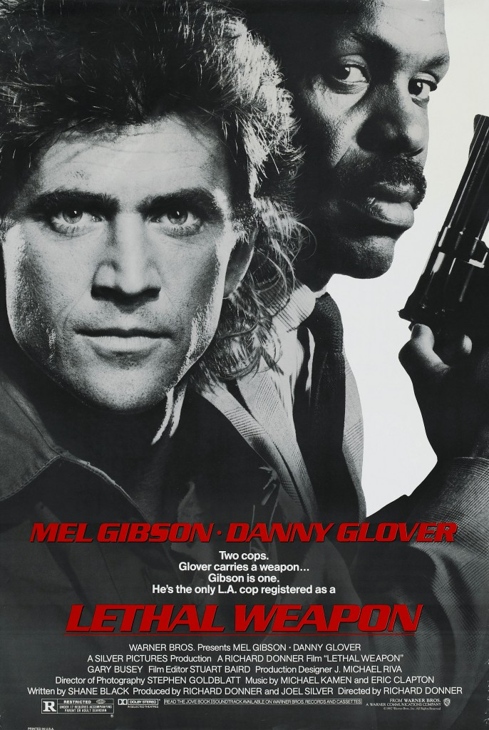 20 - Lethal Weapon