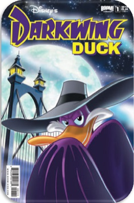 Darkwing Duck (Boom)