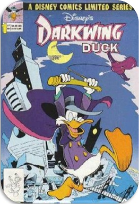 Darkwing Duck (Limited Series)