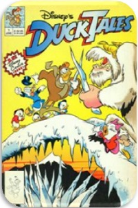 DuckTales (Disney Comics)