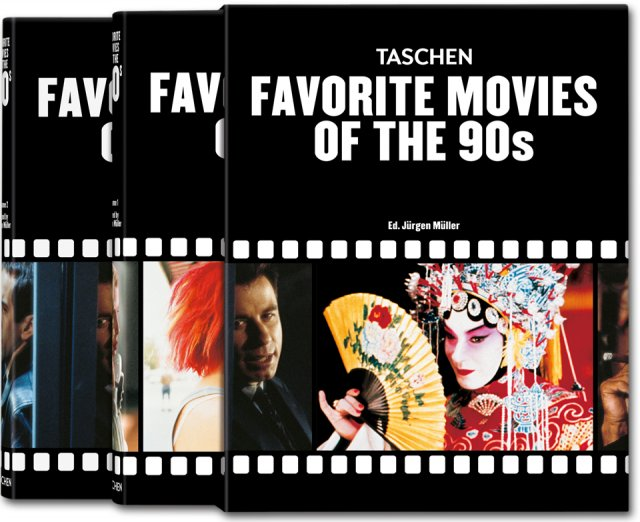 Favorite Movies of the 90s (1)