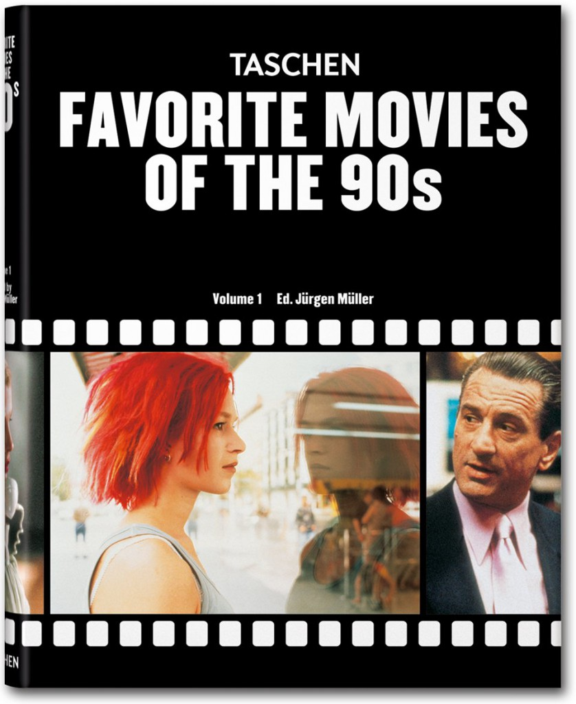 Favorite Movies of the 90s (2)