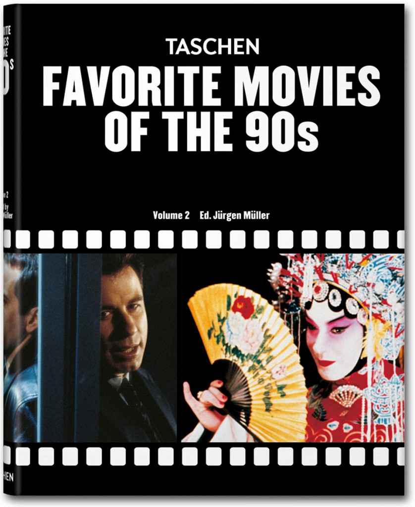 Favorite Movies of the 90s (3)
