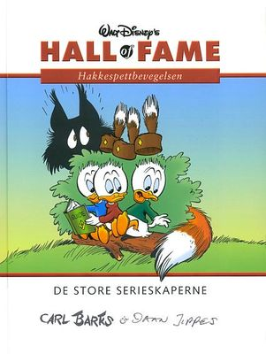 Hall of Fame 13 - Carl Barks 3 (Norge)