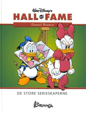 Hall of Fame 14 - Daniel Branca 1 (Norge)