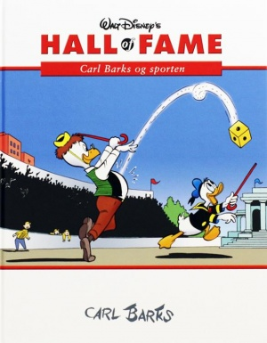 Hall of Fame 18 - Carl Barks 4 (Danmark)