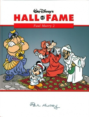 Hall of Fame 19 - Paul Murry 2 (Danmark)