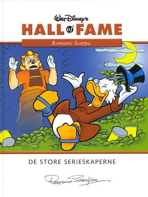 Hall of Fame 2 - Romano Scarpa  1 (Norge)