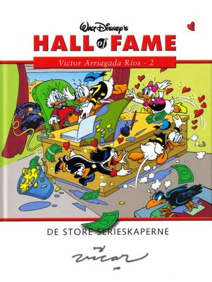 Hall of Fame 24 - Vicar 2 (Norge)