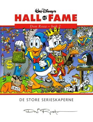 Hall of Fame 5 - Don Rosa 2 (Norge)
