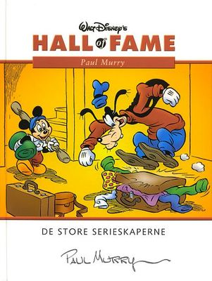 Hall of Fame 6 - Paul Murry 1 (Norge)